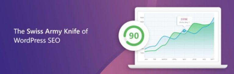 Wordpress SEO plugin